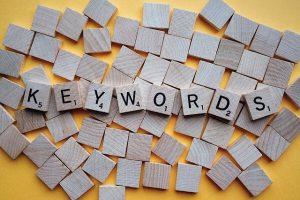 Die Keyword-Analyse