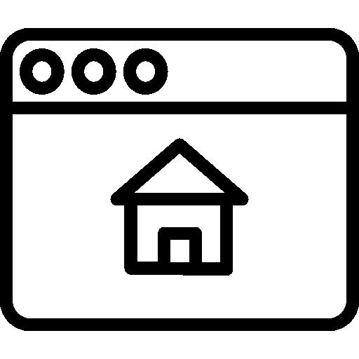Webseite Erstellung